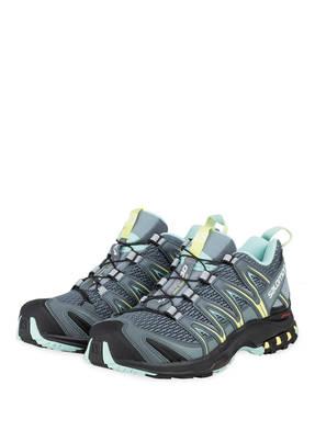 SALOMON Trailrunning-Schuhe XA PRO 3D