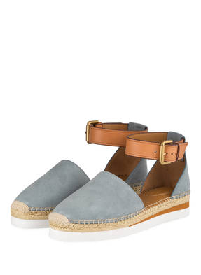 SEE BY CHLOÉ Espadrilles SUNSET