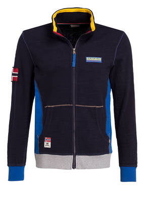 NAPAPIJRI Sweatjacke BEECHWORTH