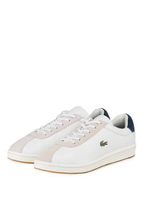 LACOSTE Sneaker MASTERS 119 3