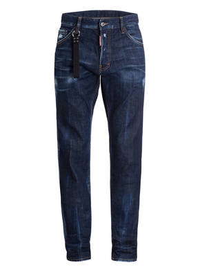 DSQUARED2 Destroyed-Jeans COOL GUY