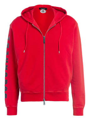 DSQUARED2 Sweatjacke