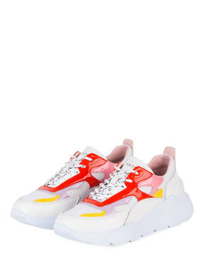 D.A.T.E. Plateau-Sneaker FUGA PATENT