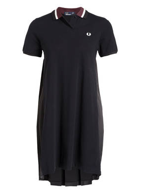 FRED PERRY Polokleid