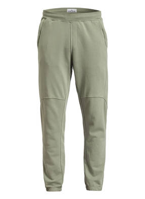 STONE ISLAND Sweatpants EMBRO
