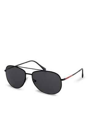 PRADA LINEA ROSSA Sonnenbrille PS 55US