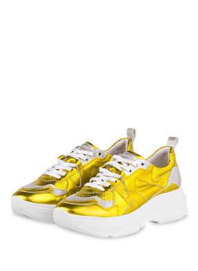KENNEL & SCHMENGER Plateau-Sneaker CLOUD CHUNKY