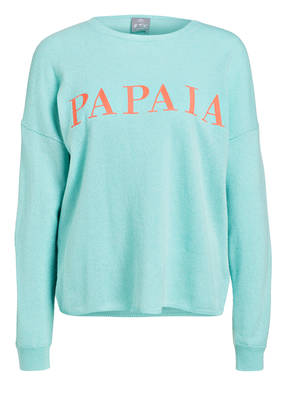 FTC CASHMERE Pullover PAPAIA