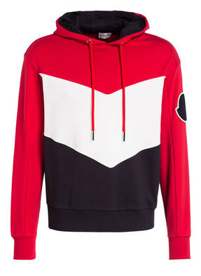 MONCLER Hoodie MAGLIA