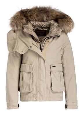 Weisse WOOLRICH Jacken für Damen online kaufen :: BREUNINGER