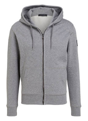 BELSTAFF Sweatjacke WENTWORTH