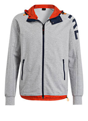 FIRE+ICE Sweatjacke BILL