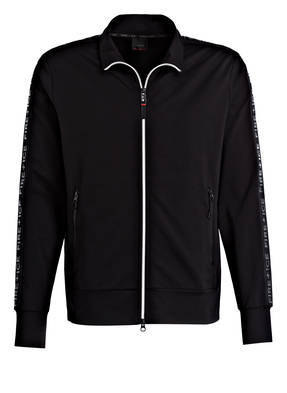 FIRE+ICE Sweatjacke NERO