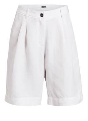 IRIS von ARNIM Shorts ROMEE mit Leinenanteil
