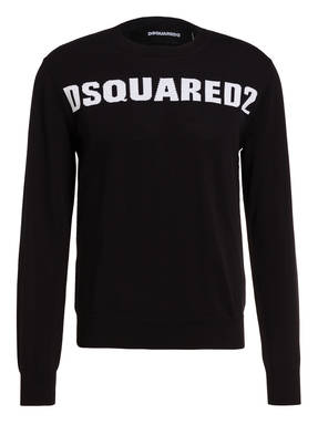 DSQUARED2 Feinstrickpullover