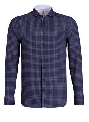 DESOTO Jersey-Hemd Regular Fit
