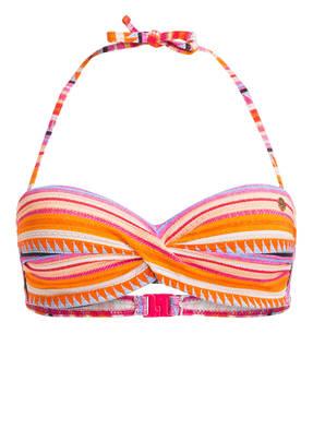 BANANA MOON Bandeau-Bikini-Top MASCAPA