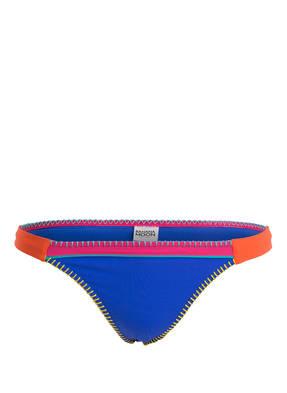 BANANA MOON Bikini-Hose TEKNICOLOR FRESIA