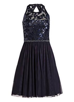 VM VERA MONT Kleid mit Pailletten
