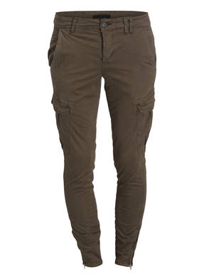 GABBA Cargohose FALCON Slim Fit
