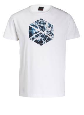 FIRE+ICE T-Shirt MARIO