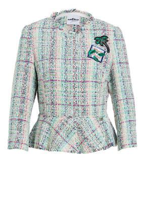 AIRFIELD Tweed-Blazer PLAY