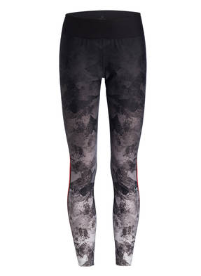 FIRE+ICE Tights MEA mit Galonstreifen