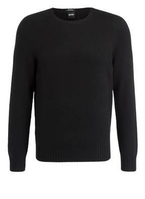BOSS Cashmere-Pullover LAUDATO