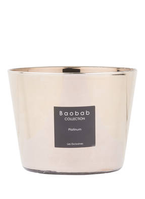Baobab COLLECTION Dufttkerze PLATINUM