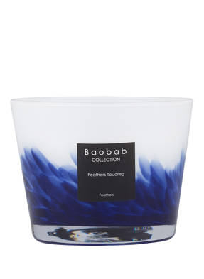 Baobab COLLECTION Duftkerze FEATHERS TOUAREG