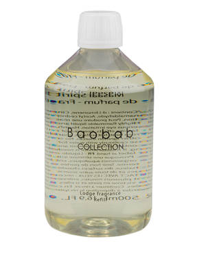 Baobab COLLECTION Raumduft Nachfüller MASAAI SPIRIT