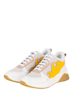 FIAMME Plateau-Sneaker