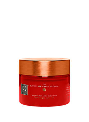 RITUALS HAPPY BUDDHA - BODY SCRUB
