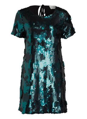 damsel in a dress Paillettenkleid
