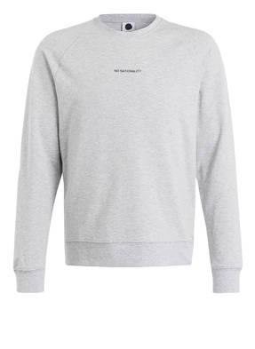 NN07 Sweatshirt GEOFF