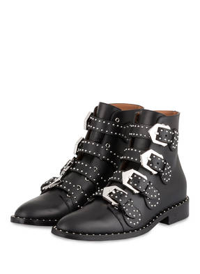 GIVENCHY Biker-Boots