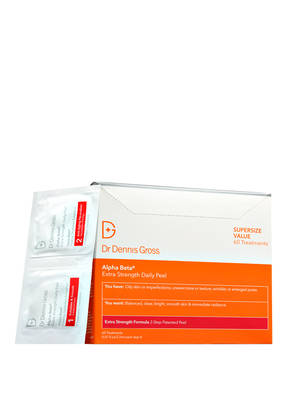 Dr Dennis Gross ALPHA BETA PEEL EXTRA STRENGTH FORMULA