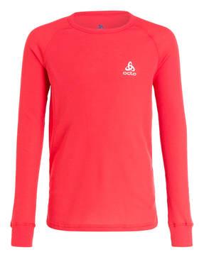 odlo Funktionswäsche-Shirt ORIGINALS WARM