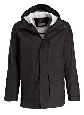 MAMMUT Outdoor-Jacke TROVAT ADVANCED