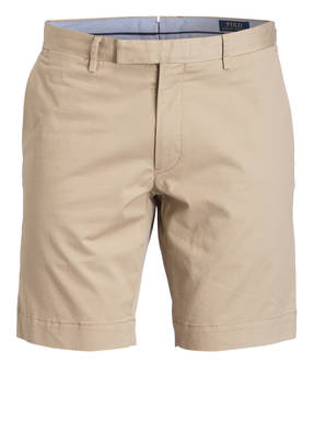 POLO RALPH LAUREN Chino-Shorts HUDSON Slim Fit