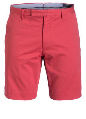 POLO RALPH LAUREN Chino-Shorts HUDSON Slim Fit