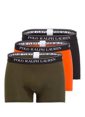 POLO RALPH LAUREN 3er-Pack Boxershorts