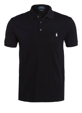 POLO RALPH LAUREN Piqué-Poloshirt Slim Fit