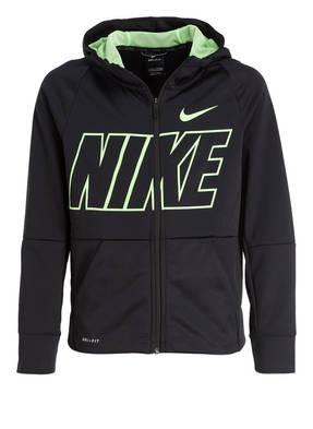 Nike Sweatjacke THERMA GFX