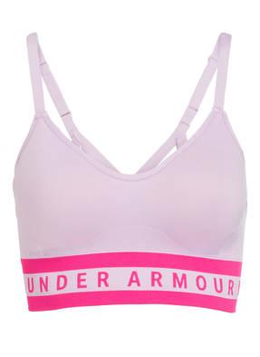UNDER ARMOUR Sport-BH UA SEAMLESS LONGLINE