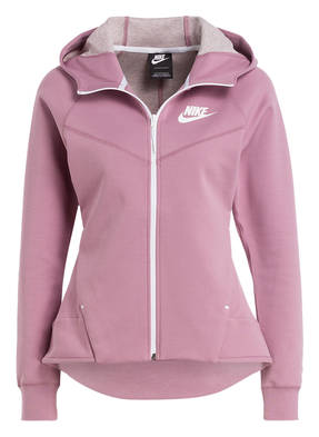 Nike Sweatjacke TECH FLEECE WINDRUNNER