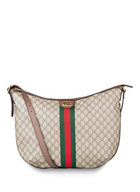 GUCCI Hobo-Bag OPHIDIA GG SUPREME