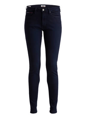 TOMMY JEANS HIGH RISE SKINNY