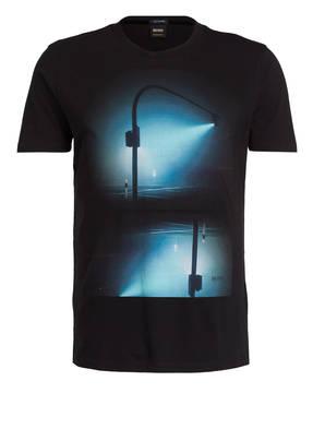 BOSS T-Shirt NIGHT