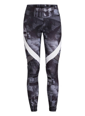 Reebok Tights WOR MEET YOU THERE MOONSHIFT